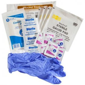 Bass Pro Shops Inland First Aid Kit