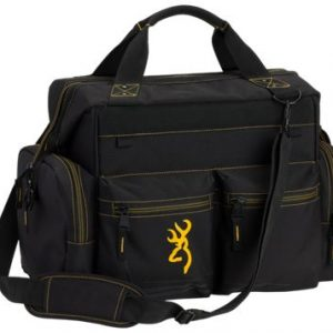 Browning Black & Gold Range Bag