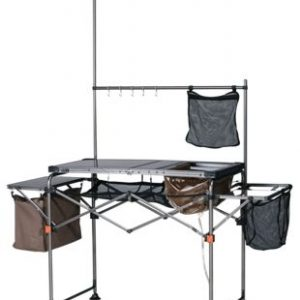 Cabela's Easy Set Camp Kitchen
