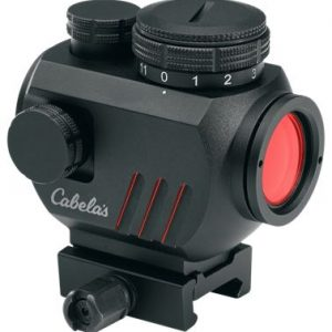 Cabela's Shadowfire Red-Dot Sight