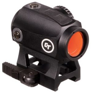 Crimson Trace Compact Tactical Red Dot Sight