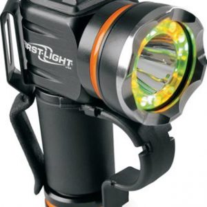 First-Light USA T-MAX PRO Tactical Flashlight