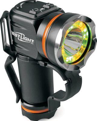 First-Light USA T-MAX PRO Tactical Flashlight