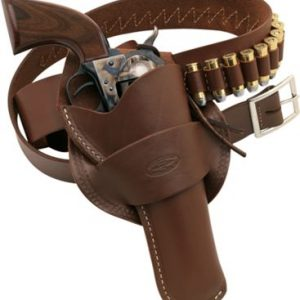 Hunter Company Straight Cartridge Belt .22 Caliber