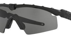 Oakley SI Ballistic M Frame 2.0 OO9047 Sunglasses - Matte Black/Gray - Standard