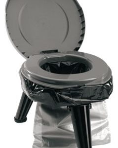 Reliance Fold-To-Go Camping Toilet