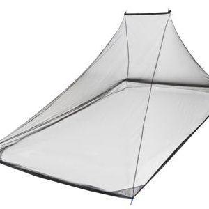Sea to Summit Mosquito Pyramid Net with Insect Shield - Double