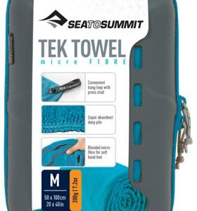 Sea to Summit Tek Towel Camp Towel - M - Assorted Colors