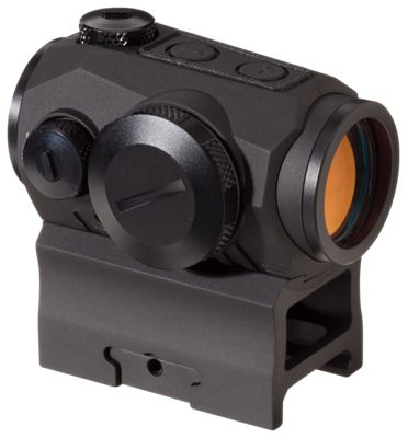 Sig Sauer ROMEO5 Red Dot Sight - Low and High Profile Mounts