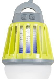 Stansport Indoor/Outdoor Bug Zapper and Lantern Combo