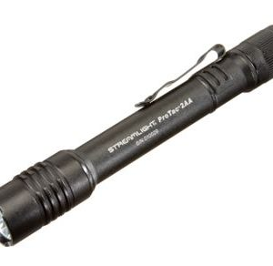 Streamlight PT 2AA Ultra-Compact Tactical Flashlight