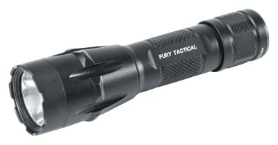 Surefire Fury-DFT Dual Fuel Tactical LED Flashlight