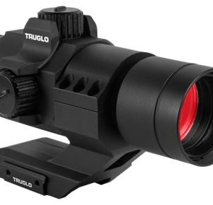TRUGLO Ignite 30mm Red Dot Sight with Cantilever Mount
