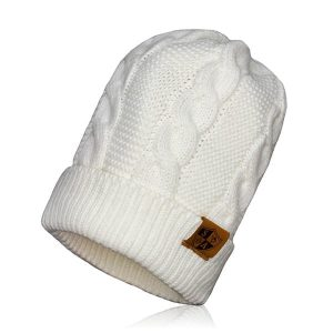 Alpha Defense Gear Alpha Beanie / Winter White / Polyester/Cotton