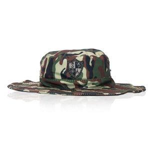 Alpha Defense Gear Alpha Boonie Hat / Basic Military Camo