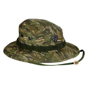 Alpha Defense Gear Alpha Boonie Hat / Branch Camo