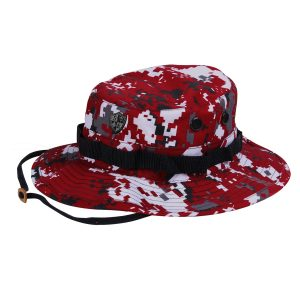 Alpha Defense Gear Alpha Boonie Hat / Red Digi Camo