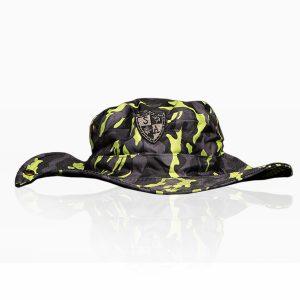 Alpha Defense Gear Alpha Boonie Hat / Surge Military Camo