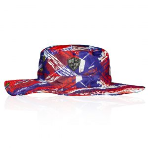 Alpha Defense Gear Alpha Boonie Hat / USA / Red/White/Blue