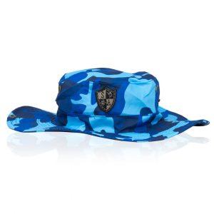 Alpha Defense Gear Alpha Boonie Hat / Ultramarine Camo
