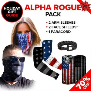 Alpha Defense Gear Alpha Rogue Pick Your Pack - DA-P88170-GG