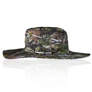 Alpha Defense Gear SA Bucket Hat / Dregs Forest Camo