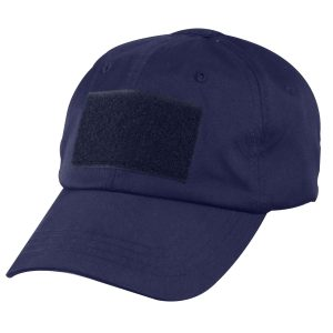Alpha Defense Gear Tactical Operator Cap / Navy / Blue