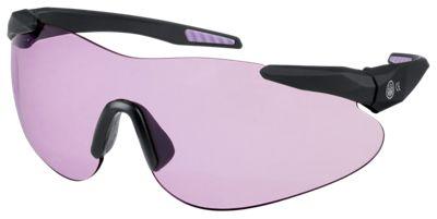 Beretta Performance Shooting Glasses - Purple