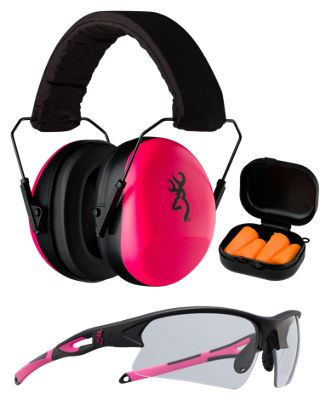 Browning Range Kit II for Ladies