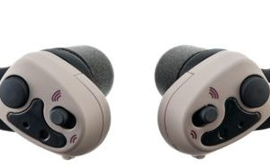 Cabela's Reverb Electronic Earmuffs