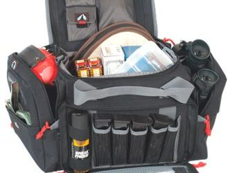 Essential Items to Carry in Your Range Bag