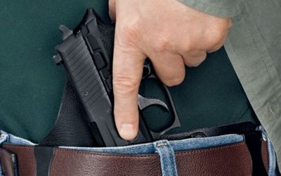 Choosing the Correct Concealed Carry Holster