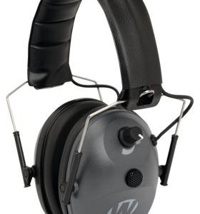 Walker's Single Mic Electronic Earmuffs