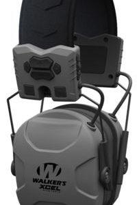 Walker's XCEL 500BT Digital Earmuffs