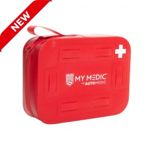 Auto Medic- Stormproof First Aid Kit