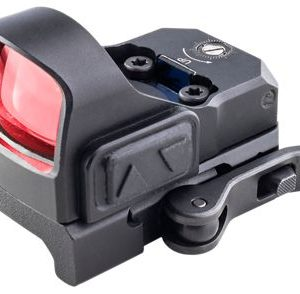 Meprolight Mepro MicroRDS Red Dot Sight Kit - Picatinny Rail