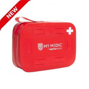Moto Medic - Stormproof First Aid Kit