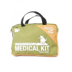 Pet First Aid Kit - Tender Corp Adventure Dog Series Trail Dog