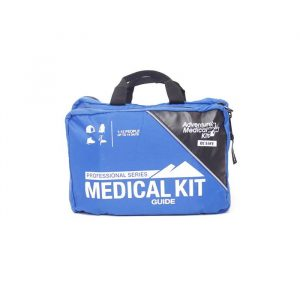 Professional Series Medical Kit Guide I - First Aid