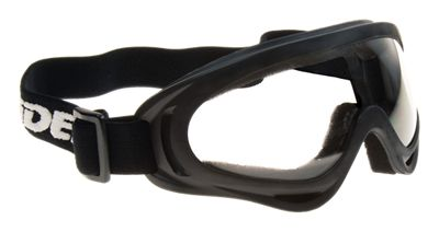 Raider Guide Deluxe Riding Glasses