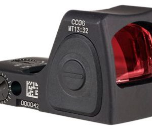 Trijicon RMRcc Red Dot Sight - 3.25 MOA Red Dot