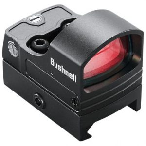 Bushnell RXS-100 Red Dot Reflex Sight