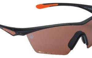 Beretta Clash Eyeglasses for Shooters - Brown