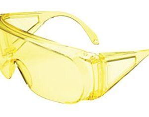 Honeywell Safety Howard Leight Shooting Sports Glasses - Amber