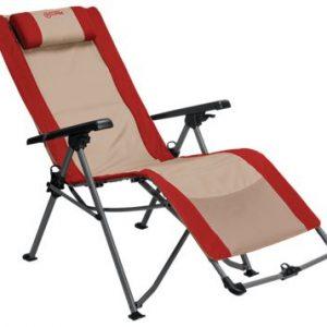 Bass Pro Shops Eclipse Quad Fold Zero-Gravity Lounge Chair