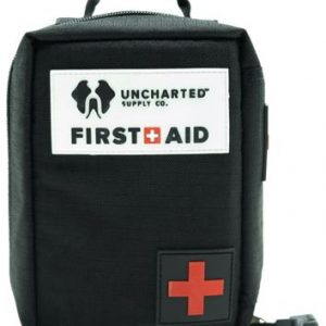 Uncharted Supply Co. First Aid Pro First Aid Kit