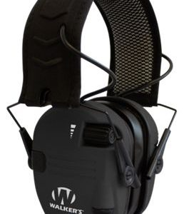 Walker's Razor Digital X-TRM Electronic Earmuff Hearing Protection
