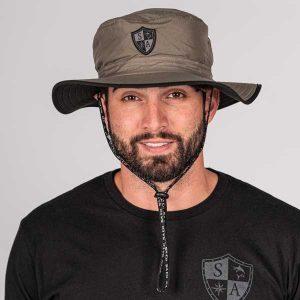 Alpha Defense Gear Alpha Boonie Hat / Beige