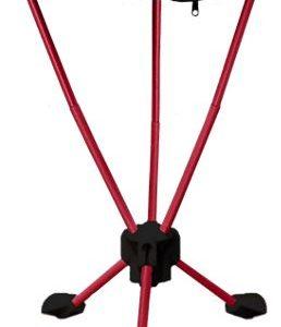 TravelChair 3-in-1 Adjustable Slacker Tripod Chair