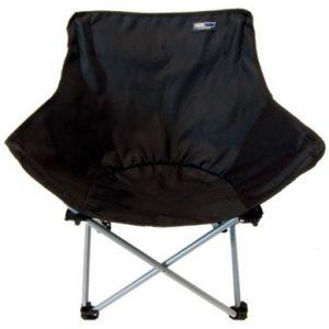 TravelChair ABC Camp Chair - Black